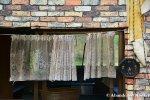 Dirty, Rotting Curtain