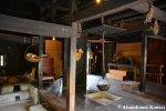 Inside A Traditional OkinawanHouse