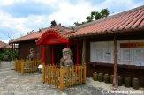 Okinawa Culture Center