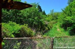 Path To The Shidaka Ropeway