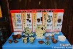Pottery Options At OkinawaWorld