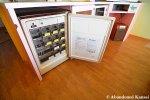 Vending Refrigerator