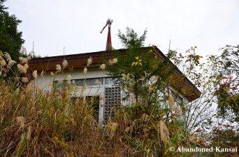 Abandoned Japanese Church