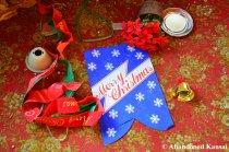 Abandoned Merry Christmas