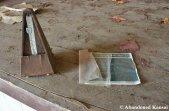 Abandoned Metronome