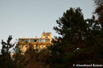 Abandoned Tsuyama Plaza Hotel