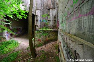 Abandoned Firing Range