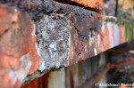 Brittle Concrete Base