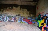 Firing Range Graffiti