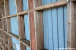 Shack Made Of Corrugated Iron AndWood