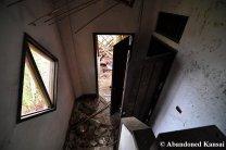 Japanese House Beyond Repair