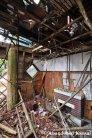 The Upper Floor Collapsed