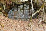 Walled Up MineEntrance