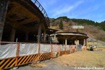 Abandoned Mikobata Mine