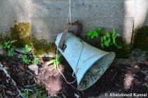 Abandoned School Speaker