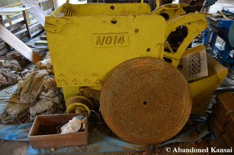 Heavy Mining Machinery