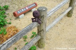 Sackboy Is About To Break The Law
