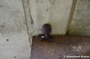 Sackboy Is Doing Urban Exploration