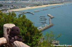 Sackboy Is Travelling Japan