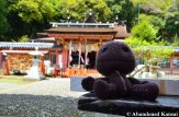 Sackboy Visits A Shrine