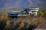 Abandoned Asama Volcano Museum