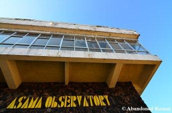 Asama Observatory