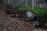 More Garbage In TheWoods