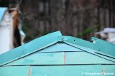 Turquoise Roof