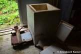 Abandoned Pottery Oven