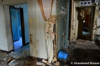 Decaying Japanese Hospital