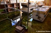 Hospital Under Water