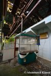 Nara Dreamland Gondola