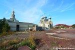 Niigata Russian VillageRemains