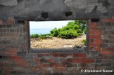 Abandoned Okinoshima Fort