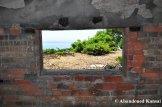 Abandoned Okinoshima Fort
