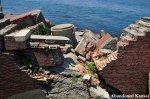 Destroyed Fort OnTomogashima