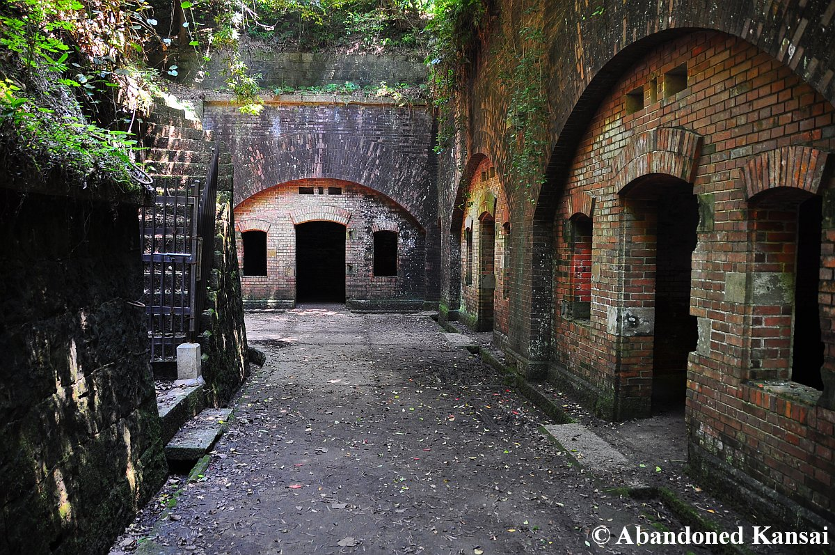 Special Urbex For Tourists Abandoned Kansai