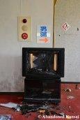 Smashed Japanese TV