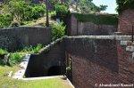 Tomogashima Brick Fort
