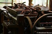 Ye Olde Tea Factory