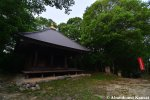 A Rather Old Building At The ShuuhenTemple