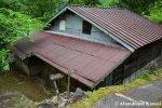 Old Abandoned JapaneseBuilding