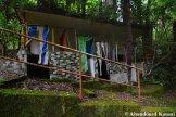 Abandoned Bathing Cabin