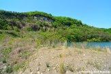 Deserted Quarry In Asuka