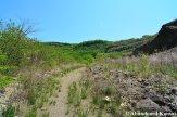 Large Deserted Quarry