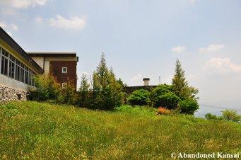 Mount Ibuki Hotel