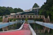Nara Dreamland Water Park In 2016
