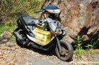Quarry Scooter