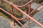 Rusty Safety Rails