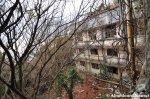 Abandoned Art DecoHotel